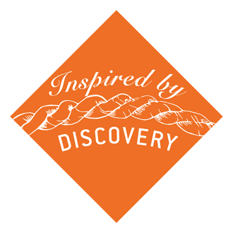 Inspired by Discovery