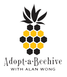 Adopt A Beehive with Alan Wong