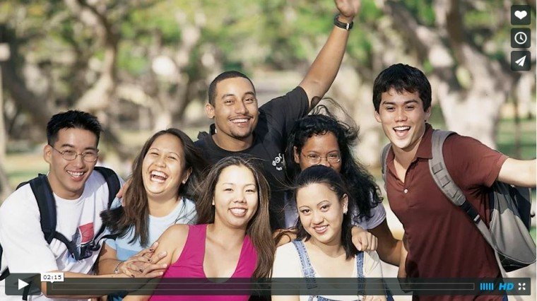 UH Hilo ranked most diverse four-year public campus in the country
