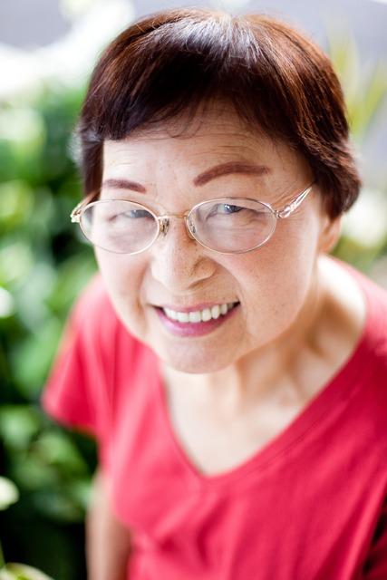 Margaret Ushijima