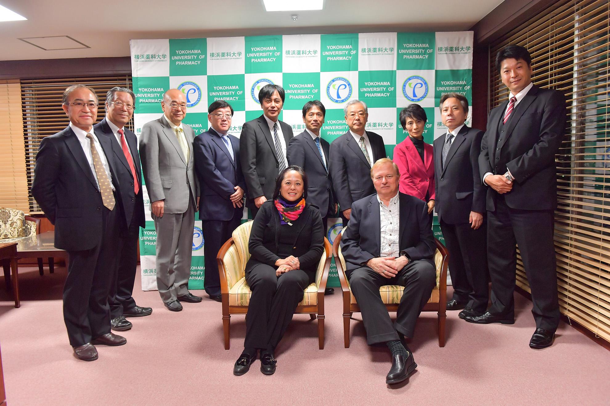 yokohama-school-of-pharmacy-group