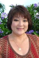 Annette Sugimoto