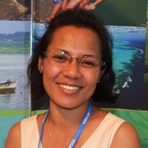 Charlene Mersai