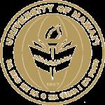 Gold UH Seal
