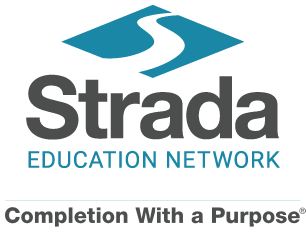 Strada Education Network. Completion with a Purpose.