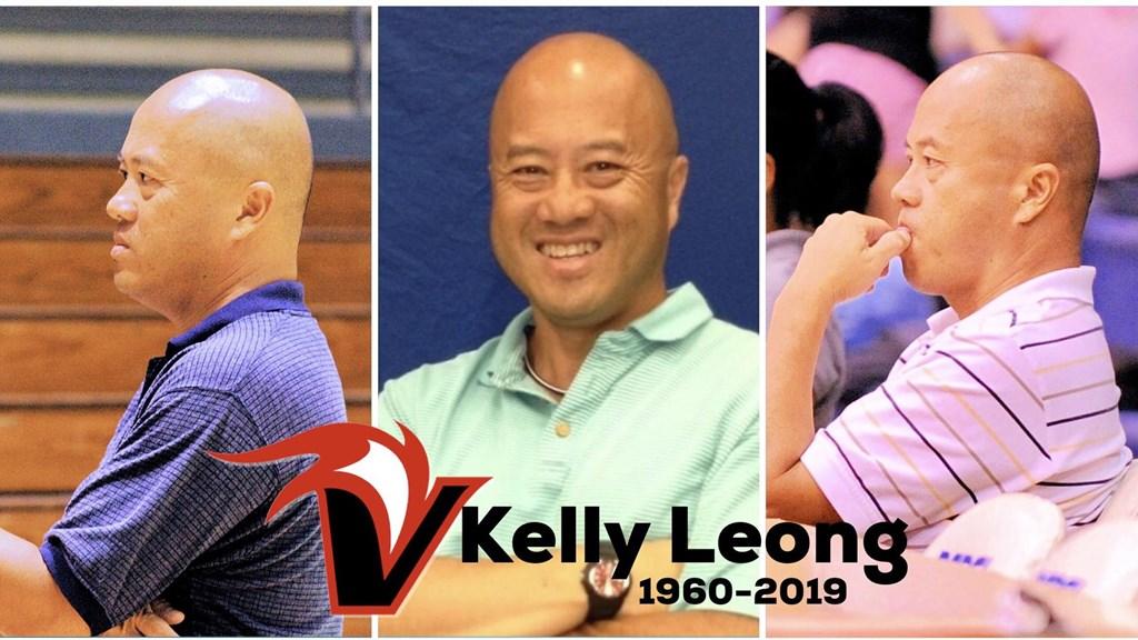 Kelly Leong 1960-2019
