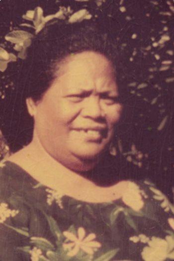 Edith Kanaka'ole