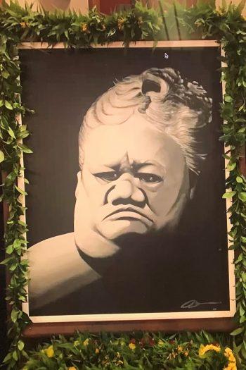Ruth Ke'elikōlani Keanolani Kanāhoahoa
