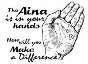The ʻāina is in your hands; how will you make a difference?
