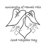 UH Hilo Good Neighbor Day