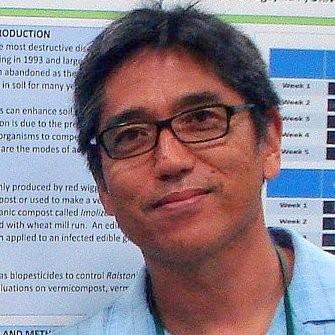 Mike Shintaku