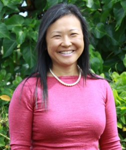 Misaki Takabayashi named interim dean of the College of Arts and Sciences, UH Hilo