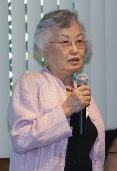Duk Hee Lee Murabayashi