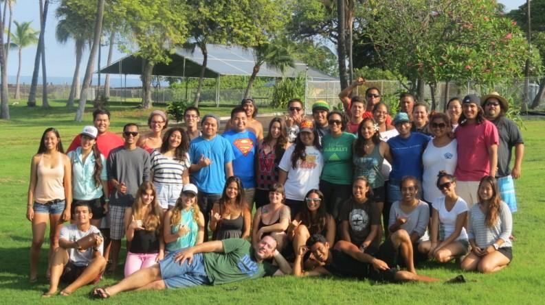 2014 summer intership cohort