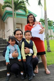 Hao family