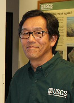 Paul Okubo