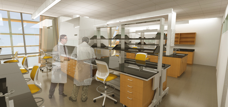 UH Hilo College of Pharmacy receives $33 million for construction of new facilities