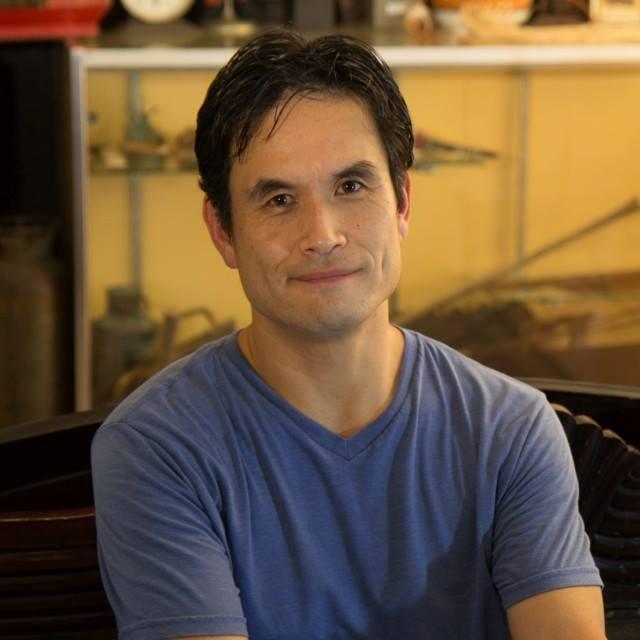 Mark Kimura