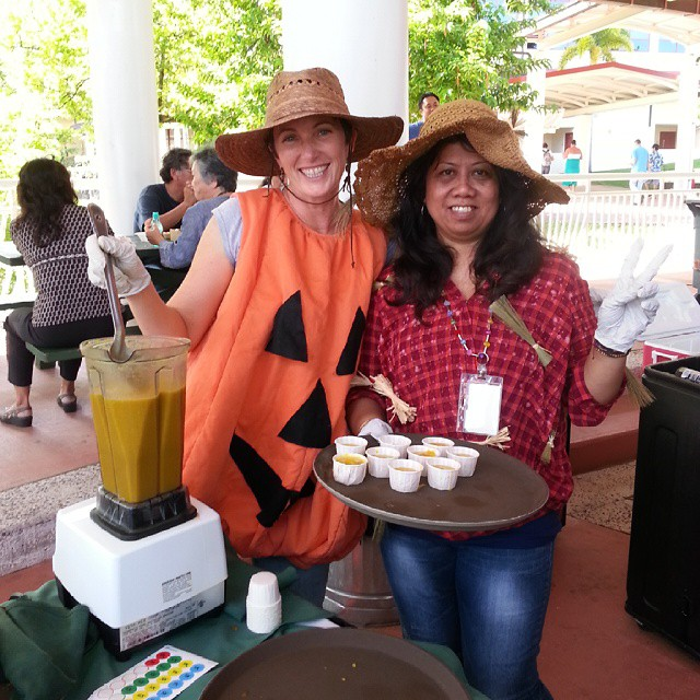 PHOTOS: UH Hilo's annual Food Festival and Spooktacular Games