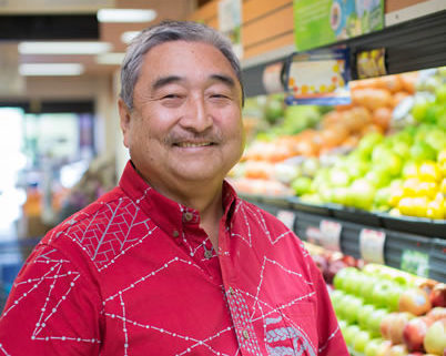 Barry Taniguchi to keynote UH Hilo Fall Commencement; history major Evan Matsuyama is student speaker