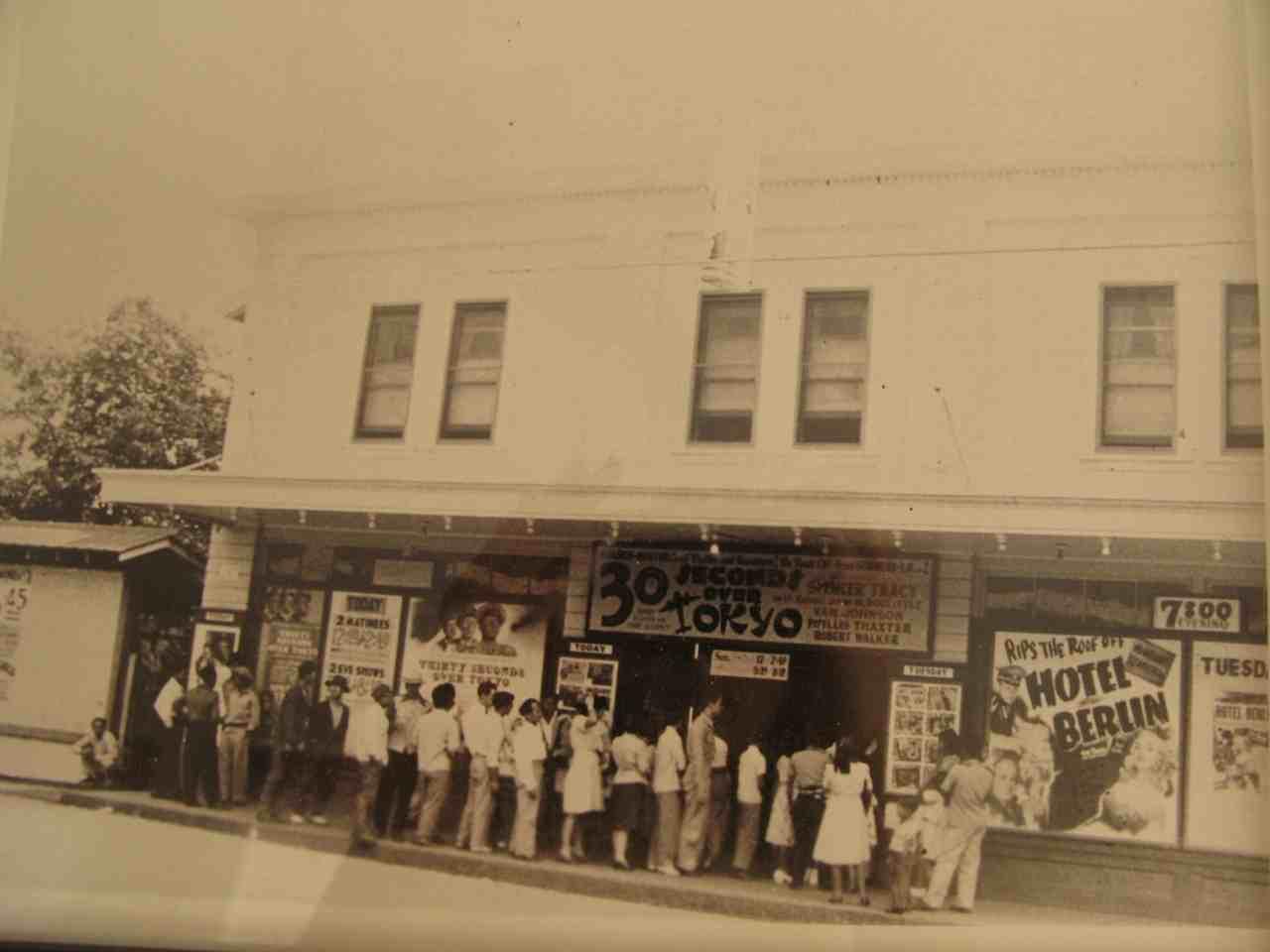 UH Hilo Heritage Center is resource for independent filmmaker