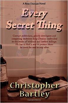 Book cover: Every Secret Thing