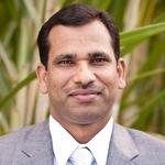 Mahavir Chougule