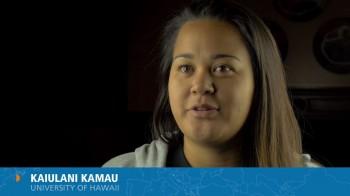 Kaiulani Kamau