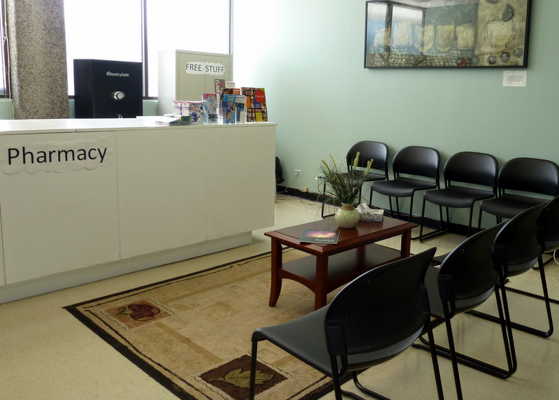 Student Room Pharmacy Entry Requirements