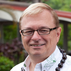 UH Hilo Chancellor Don Straney leaving university, appointed to UH System VP position