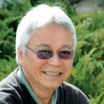 Larry Kimura