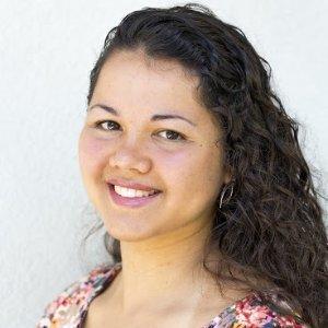 Alyssa Loving is student speaker at UH Hilo Spring Commencement