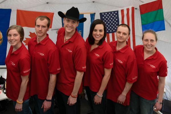 mars one crew - photo #14