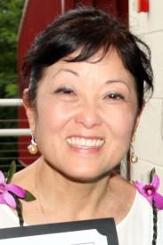 Susan Shirachi