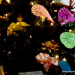 Origami tree at Imiloa (1)