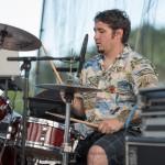 Drummer.
