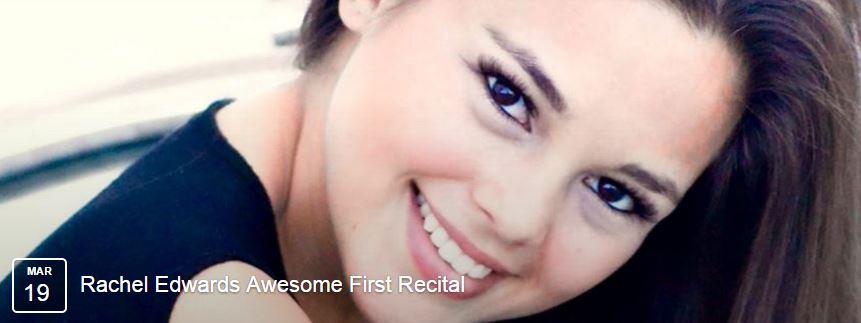 Her first facial stories