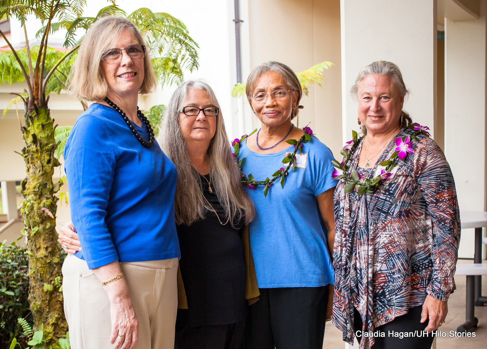 UH Hilo Women's Studies program celebrates 25 years and the start of new baccalaureate degree