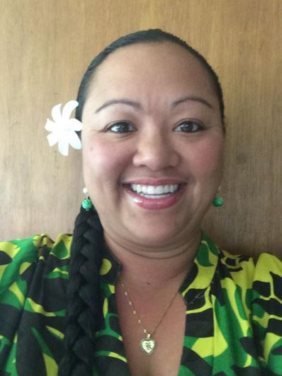 UH Hilo's Farrah-Marie Gomes selected for PBN's 40 Under 40 Class of 2016