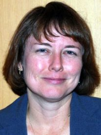 Maria Haws