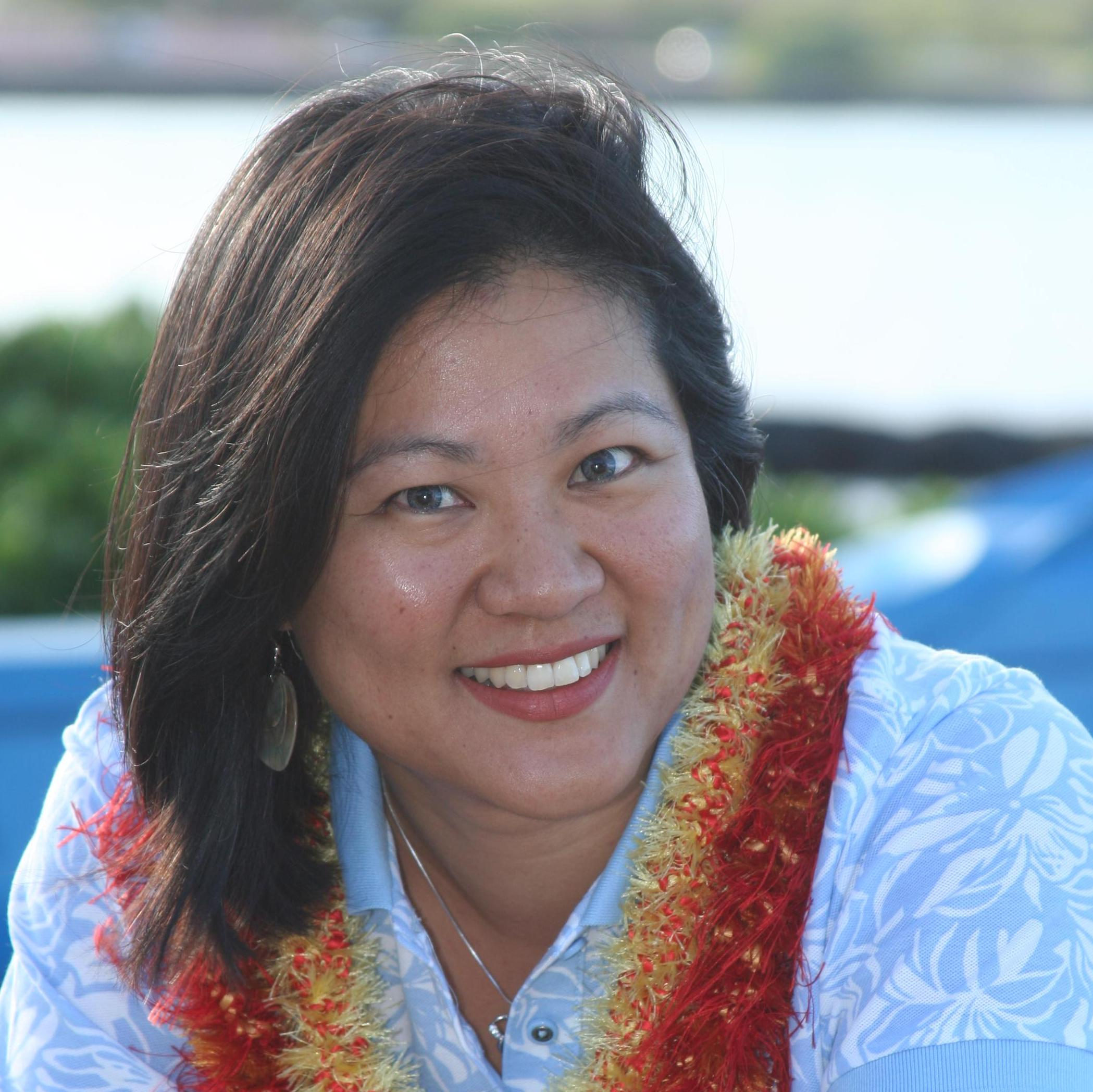 UH Hilo's director of global education receives Fulbright award