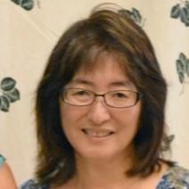 Lois Fujiyoshi
