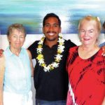 UH Hilo senior receives scholarship from Hilo Orchid Society