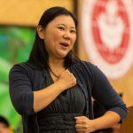 Sign language specialist