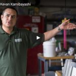VIDEO: Meet UH Hilo alumnus Kevin Kamibayashi, now chief technician at Hawaiian Volcano Observatory