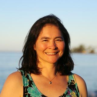 Cathy Ishida