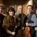 PERFORMANCE & DANCE: Hot Club of San Francisco featuring French vocalist Isabelle Fontaine, March 2