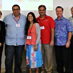 Spring 2017: UH Hilo welcomes new faculty and staff
