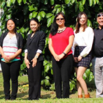 UH Hilo alumna enlists nine interns from the College of Business and Economics