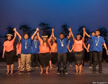 PHOTO ESSAY: 2017 International Nights, UH Hilo students showcase their cultures